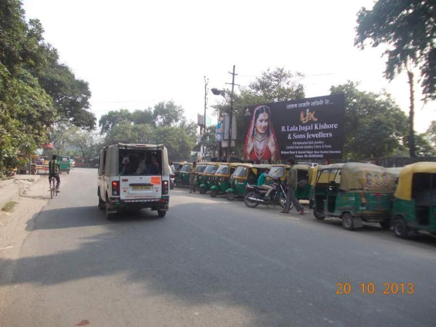 Near Bhatia Hotel, Panki, Kanpur