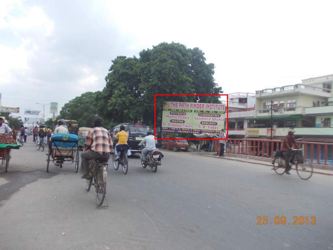 Barra Near Sachan Guest House, Kanpur