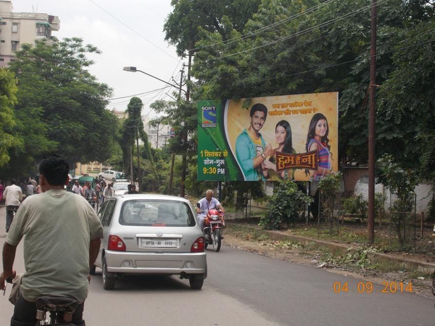 Tilak Nagar nr, Laxman Park, Kanpur