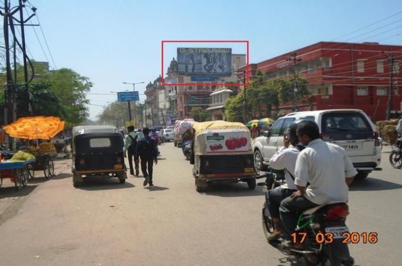Ip Mall  Sigra Main Market, Varanasi