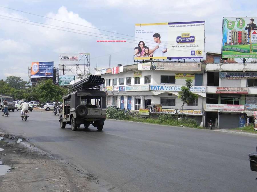 Thana Chowk, Ramgarh
