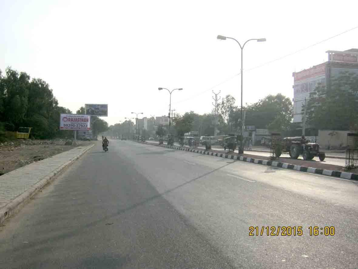 Pratap Nagar Road Opp Daukiya Hosptial, Jodhpur