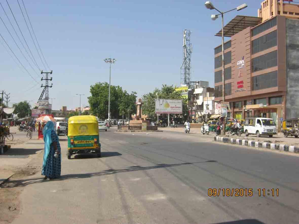 Housing Board 1st Pooliya, Jodhpur
