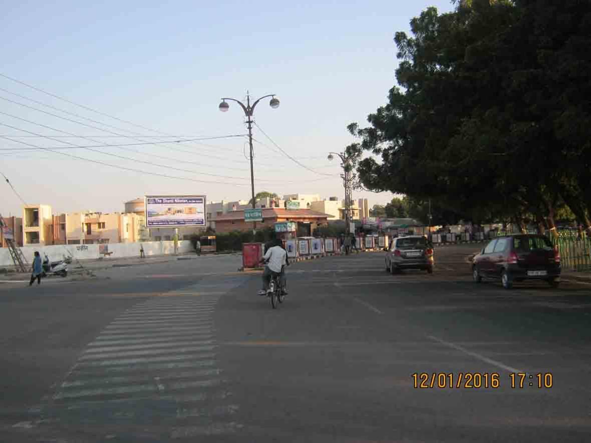Shastri Circle, Jodhpur