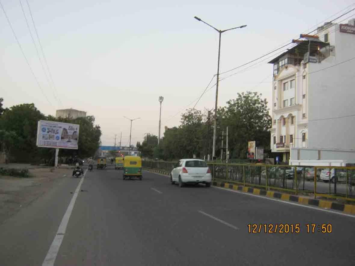 Ratanada Road Opp Park Plaza, Jodhpur