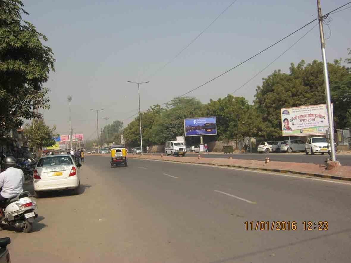 Ratanada Road Near Bhati Circle, Jodhpur