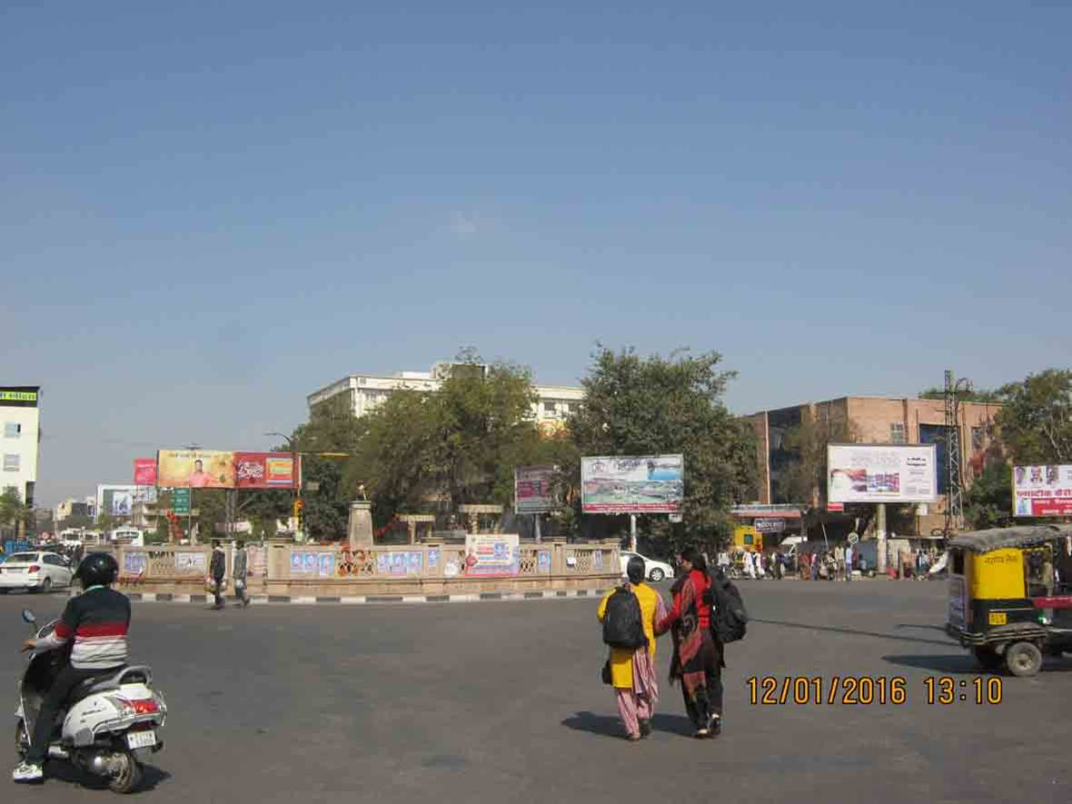 Paota Circle Near Hospital, Jodhpur
