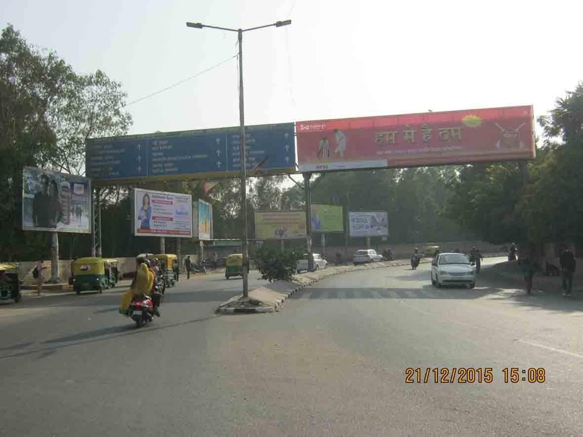Paota Road Near Raika Bagh Turn, Jodhpur
