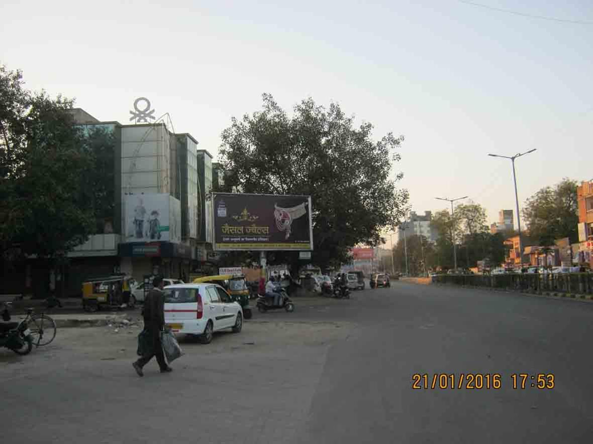 Opp Manidhari Hospital, Jodhpur
