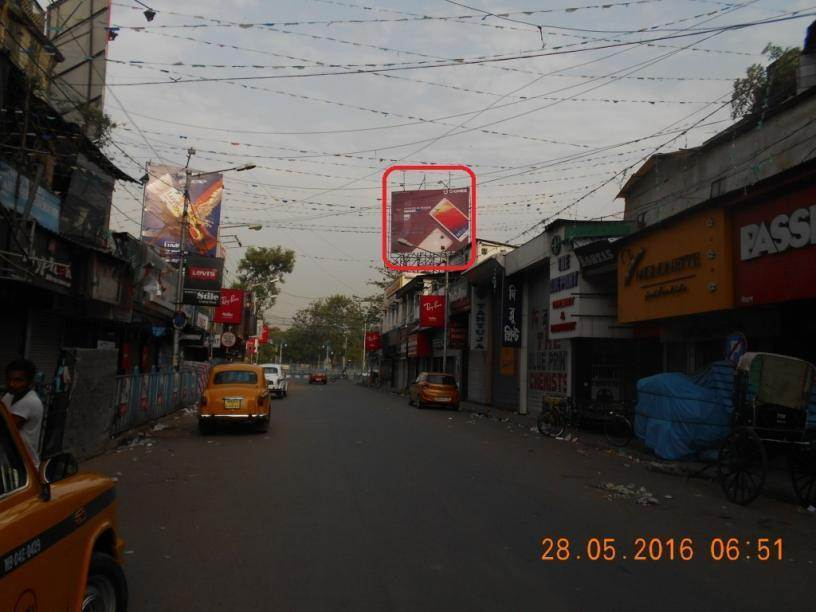 Lindsay Street, Kolkata