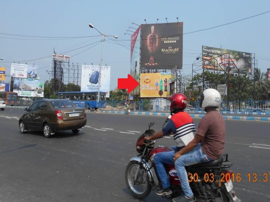 E M Bypass Chinghrihata, Kolkata