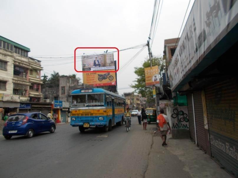 Jadavpur West Winds Nr Bigbazaar, Kolkata