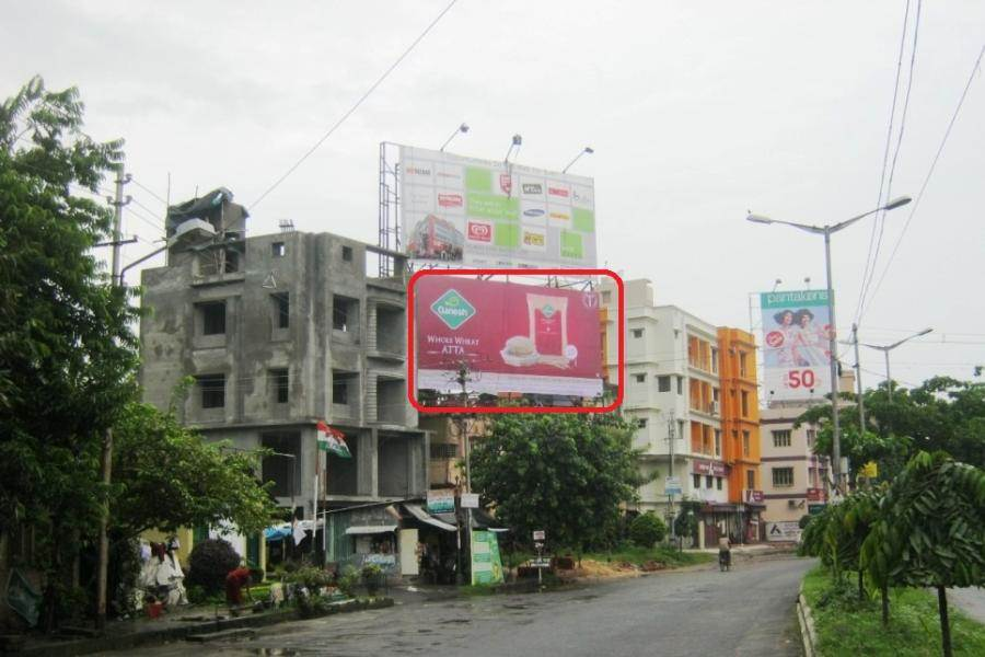 Prince Anwar Shah Road  Connector, Kolkata