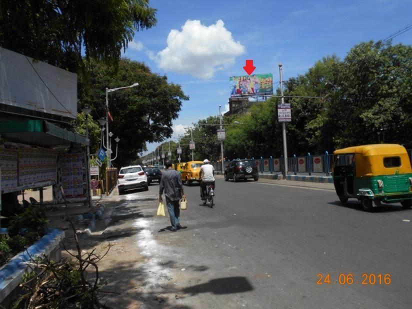 Rashbehari Avenue  Deshopriya Park, Kolkata