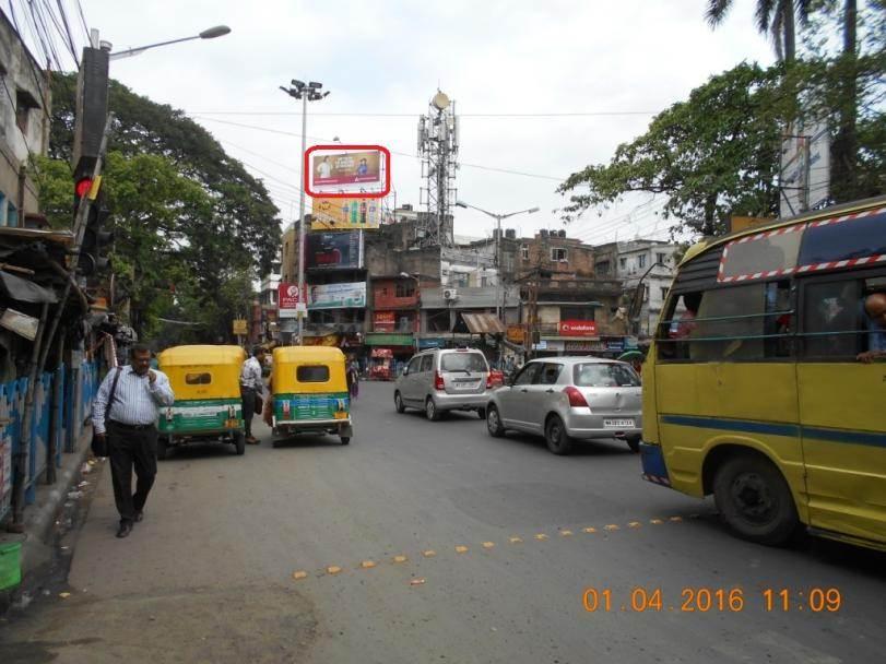 Tollygunge  Ranikuthi  Upper, Kolkata