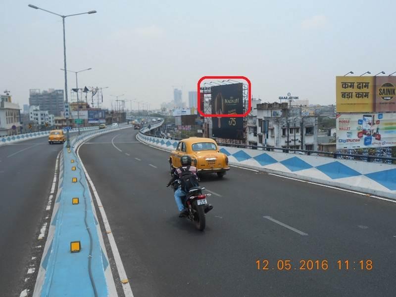 E M Bypass Maa Flyover Topsia, Kolkata