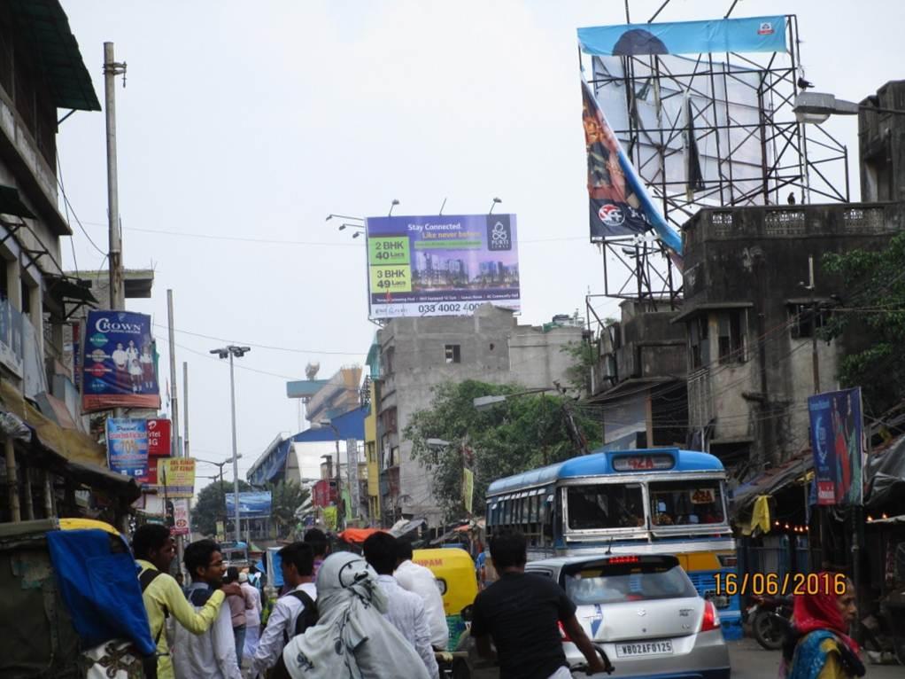 Garden Reach  Metiaburz, Kolkata