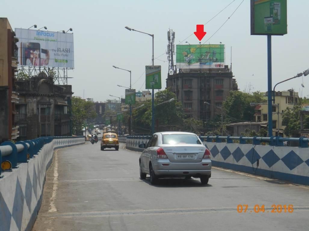 Khidderpore Flyover  Race Course, Kolkata