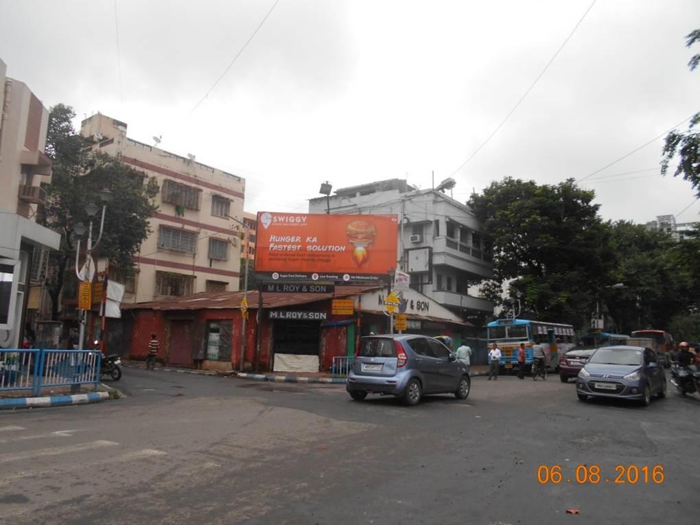 New Alipore CircleTaratala, Kolkata