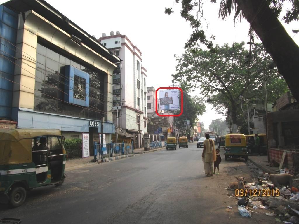 New Alipore  Durgapur BridgeChetla, Kolkata