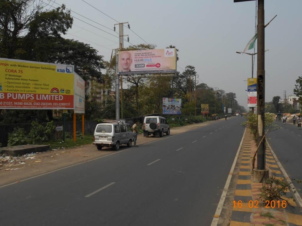 B T Road  Barrackpore Matri Sadan, Kolkata