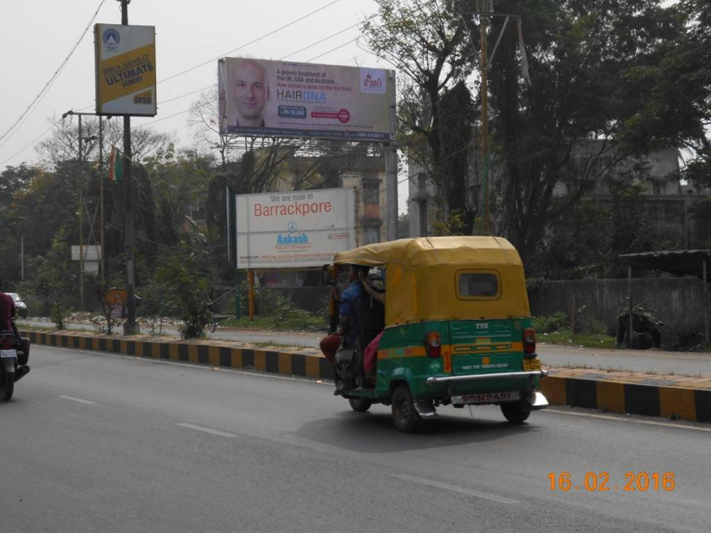 B T Road  Barrackpore Matri Sadan, Kolkata