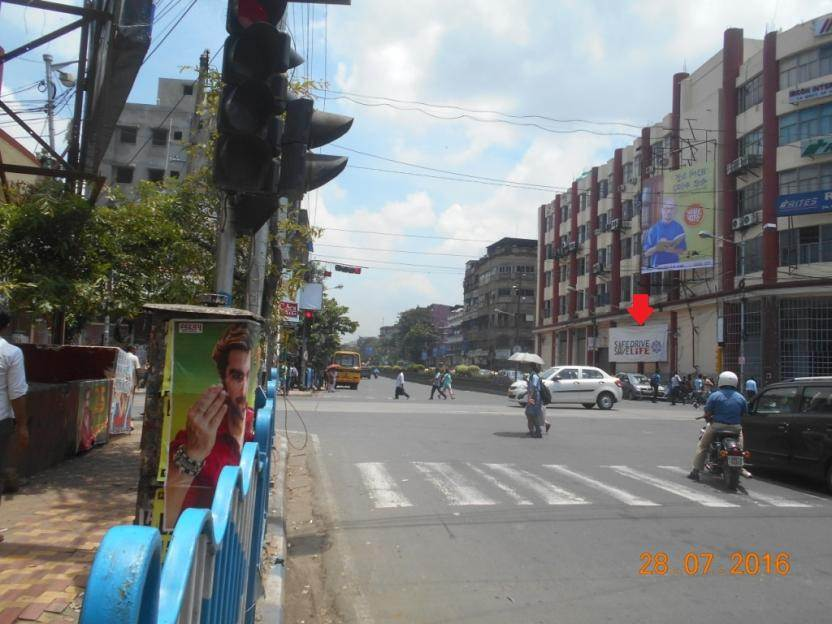 C R Avenue  Bowbazar, Kolkata