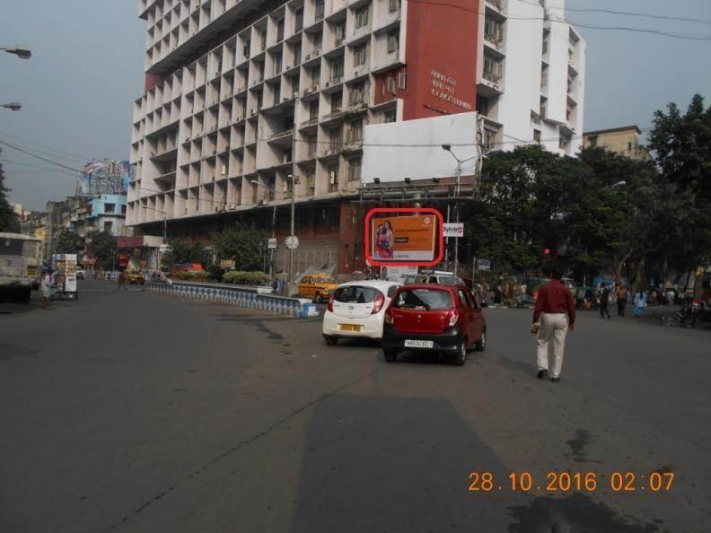 C R Avenue, Kolkata