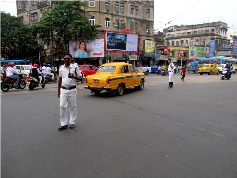 Moulali, Kolkata