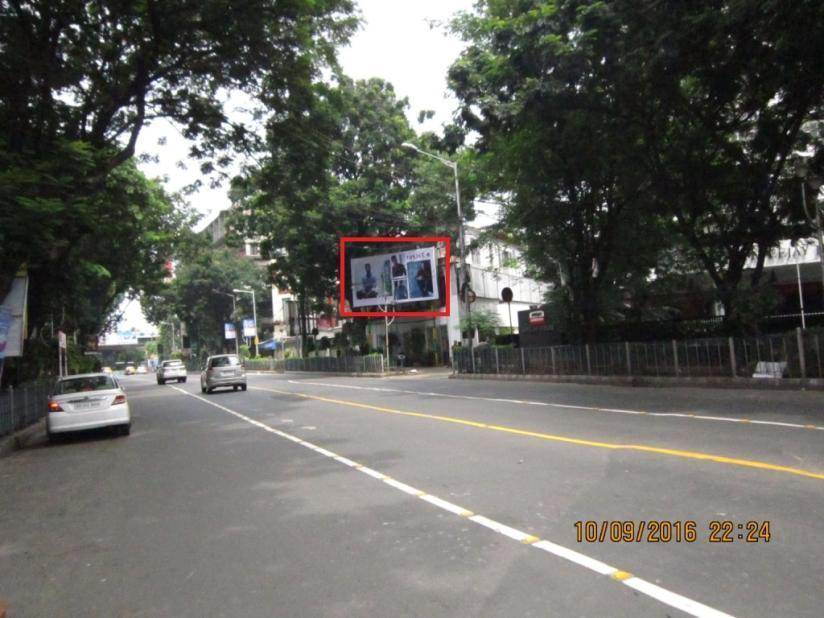 Park Street  Apeejay House, Kolkata
