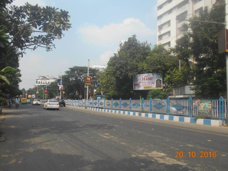 Amir Ali Avenue ,Kolkata