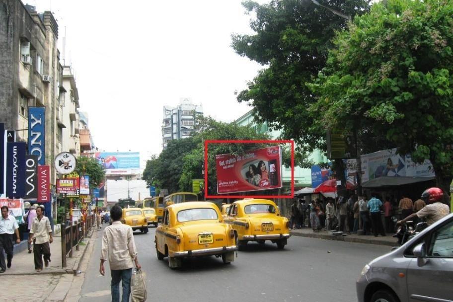 Elgin Road Opp Bhawanipore College, Kolkata