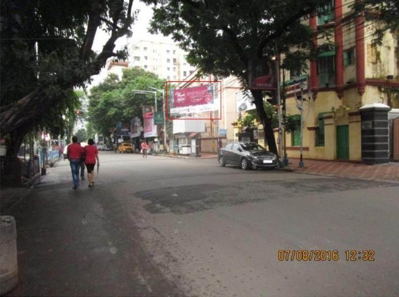 Elgin Road Opp Fourm Mall, Kolkata