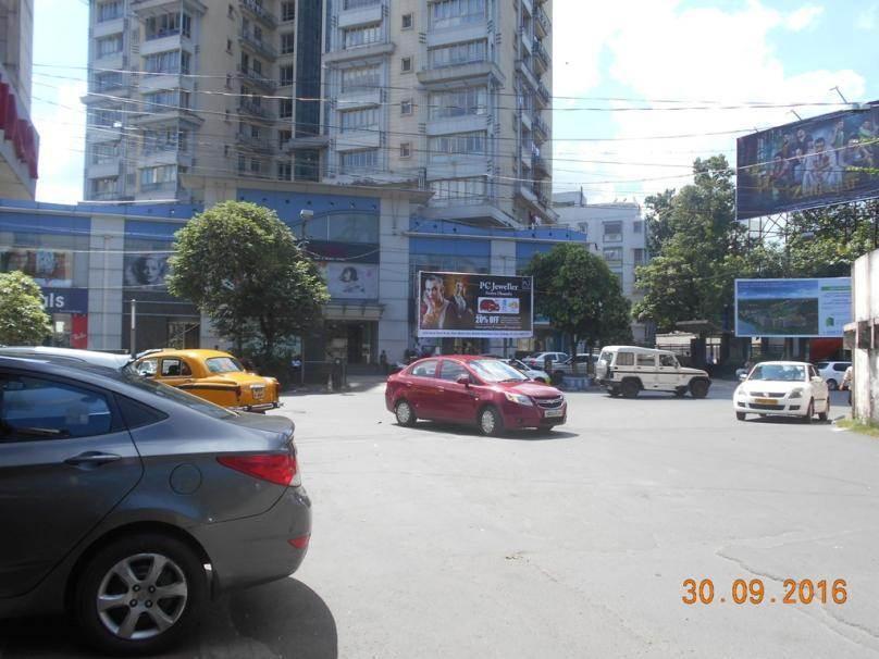 Gurusaday Road, kolkata