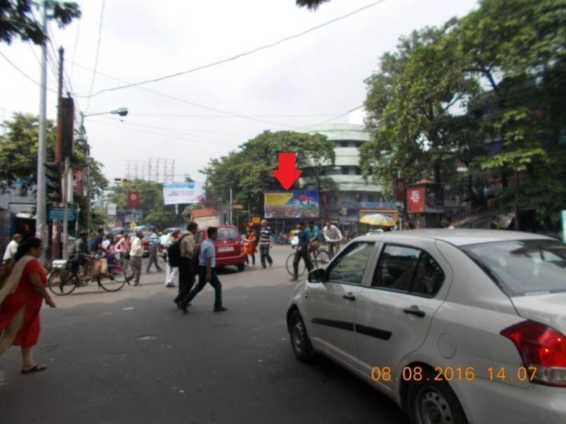 Hazra, Kolkata