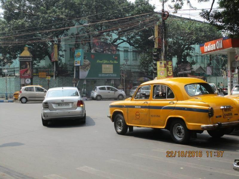 Sarat Bose Road  Elgin Road, Kolkata