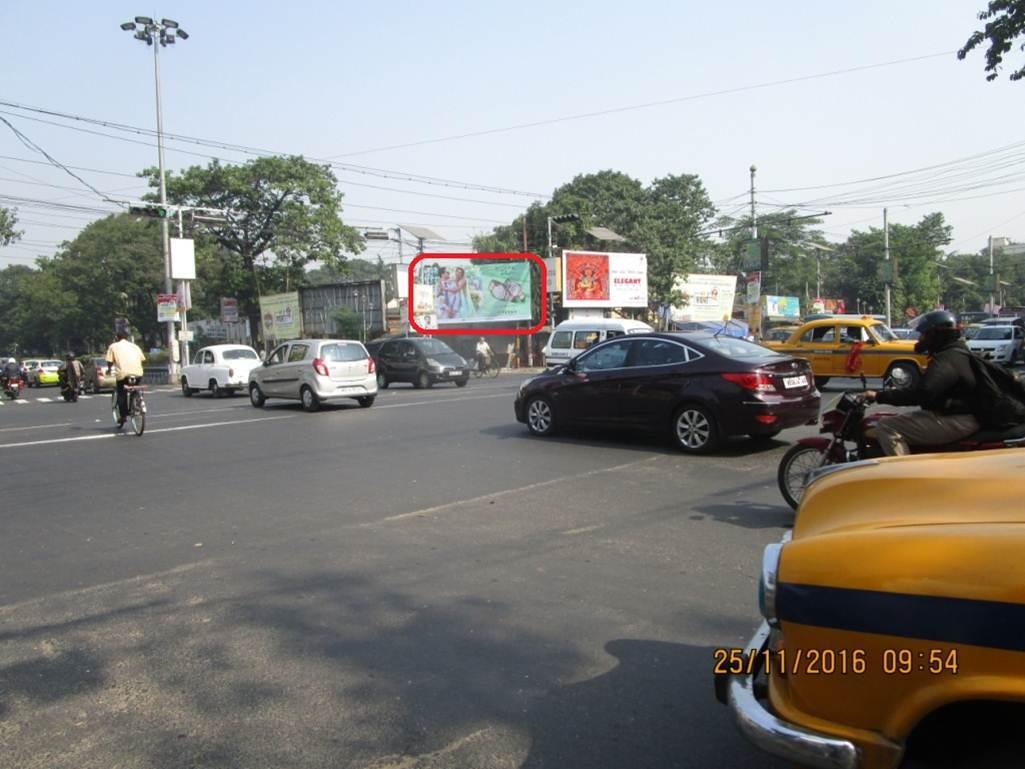 Rashbehari Avenue, Kolkata