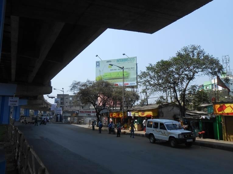 E M Bypass Topsia, Kolkata