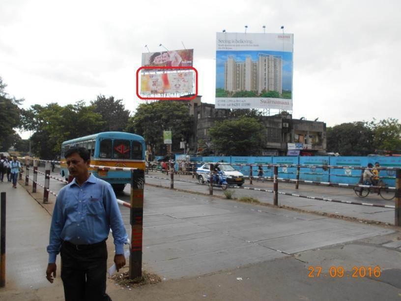 Phoolbagan Crossing, Kolkata