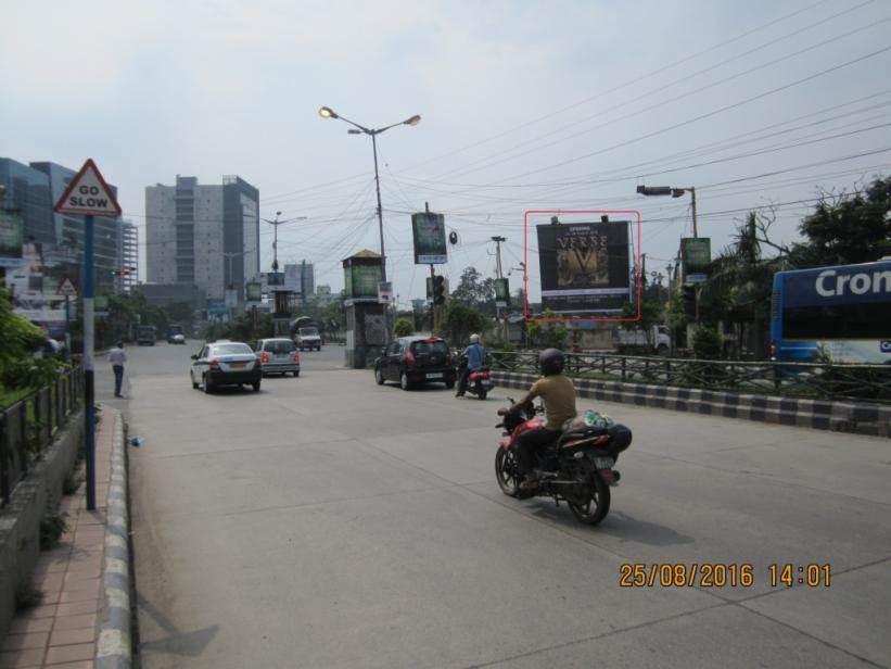 Salt Lake  Sector V Nr Technopolis, Kolkata