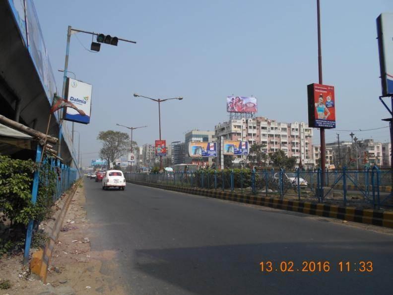 VIP Road Haldiram, Kolkata