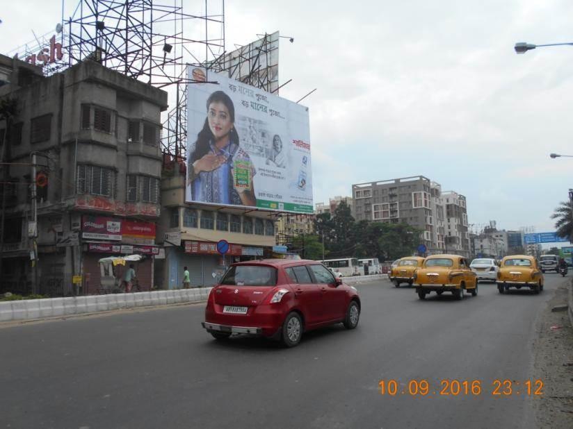 VIP Road Kaikhali, Kolkata