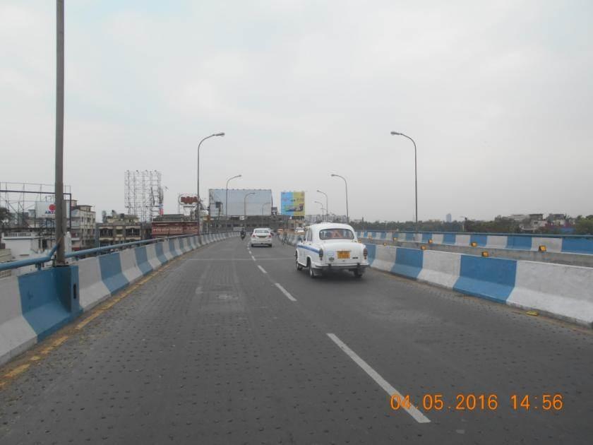VIP Road Kestopur, Kolkata
