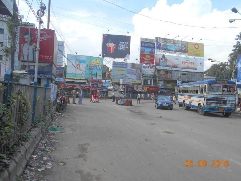 Airport 1 No Gate, Kolkata