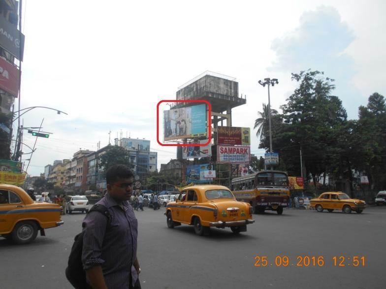 C R Avenue Girish Park, Kolkata