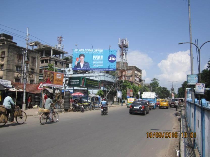Jessore Road Patipukur, Kolkata