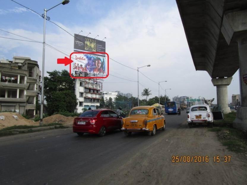 E M Bypass Tagore Park, Kolkata