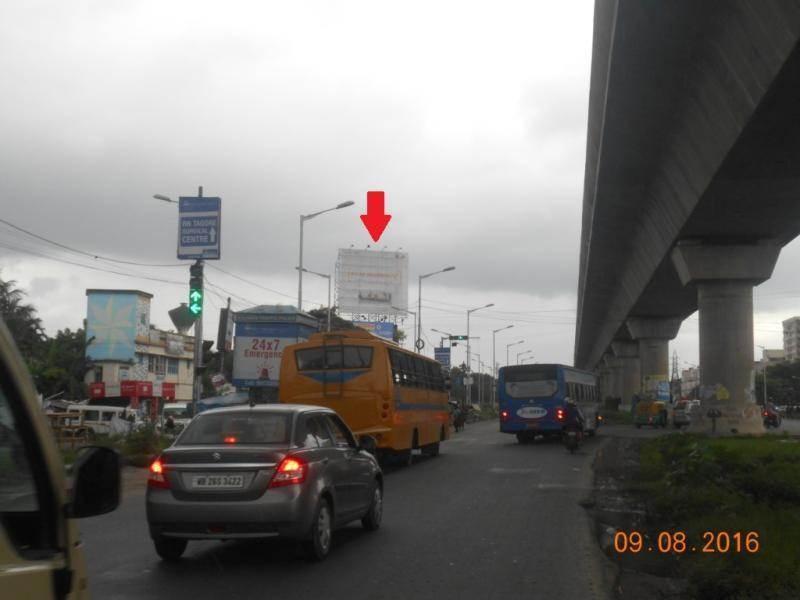 E M Bypass  Survey Park, Kolkata