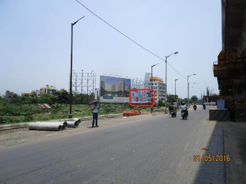 E M Bypass Survey Park Opp Metro Cash & Carry, Kolkata