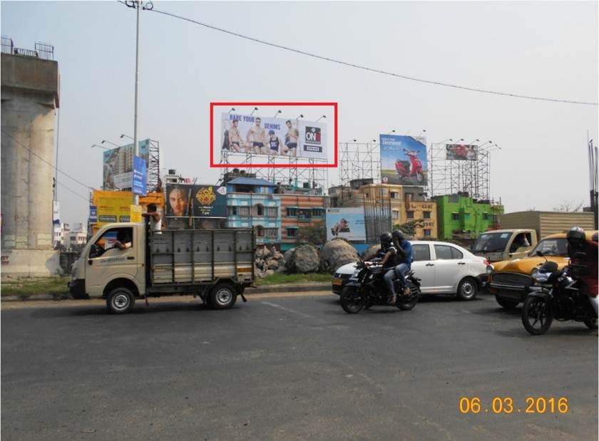 E M Bypass Opp Hiland Park, Kolkata